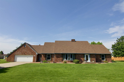 103 W Cicero Heights, Tipton, IN 46072 - #: 201921757