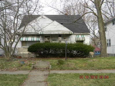 3612 S Anthony Boulevard, Fort Wayne, IN 46806 - #: 201921915