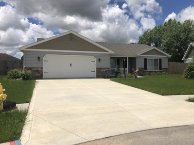 1968 Abbey Court, Huntington, IN 46750 - #: 201921934