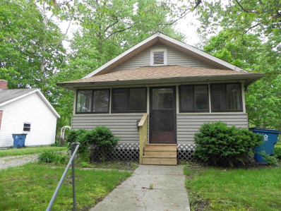 313 S Market Street, North Manchester, IN 46962 - #: 201921958
