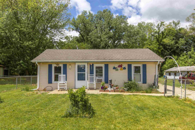 52683 Emmons Road, South Bend, IN 46637 - #: 201921961