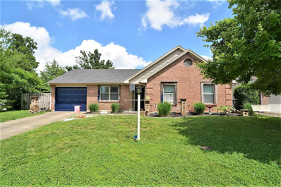 3329 N Stockwell Road, Evansville, IN 47715 - #: 201921993