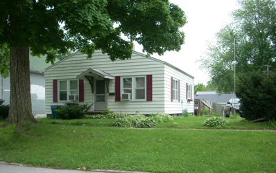 613 Pearl Street, Plymouth, IN 46563 - #: 201922025