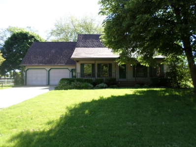 58539 Ox Bow Drive, Elkhart, IN 46516 - #: 201922050