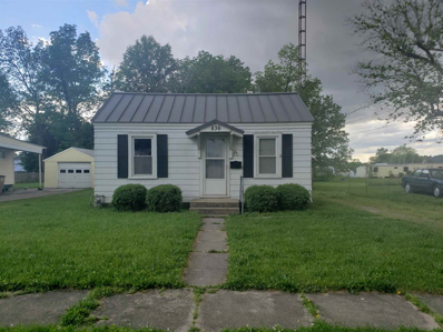 836 S Beeson Drive, Winchester, IN 47394 - #: 201922058