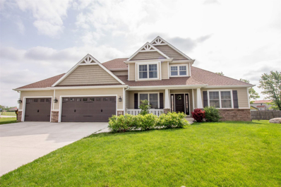 12676 Tocchi, Fort Wayne, IN 46845 - #: 201922155