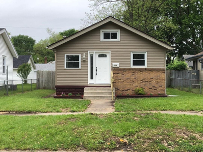 613 S 32nd, South Bend, IN 46615 - #: 201922172