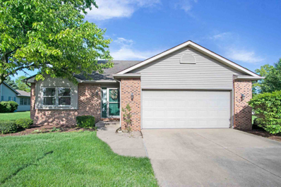 6310 Maple Court, South Bend, IN 46614 - #: 201922192