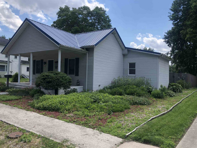 301 N Main, South Whitley, IN 46787 - #: 201922209