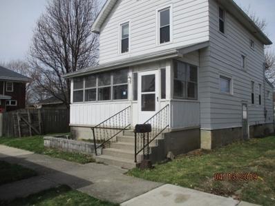 727 Charles St Street, Huntington, IN 46750 - #: 201922217