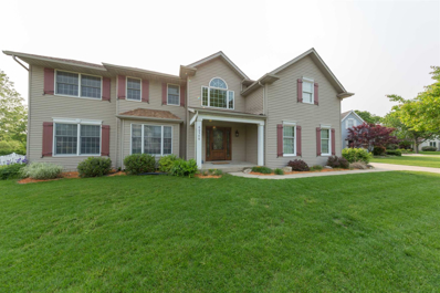 60546 Woodstock Drive, South Bend, IN 46614 - #: 201922224