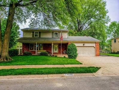 4016 Hedwig Drive, Fort Wayne, IN 46815 - #: 201922232