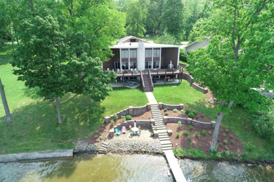 295 Lane 530 Lake James, Fremont, IN 46737 - #: 201922241