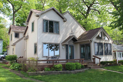100 Ln 140 E Lake George, Fremont, IN 46737 - #: 201922242