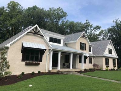 10910 Hawk Ridge Road, Evansville, IN 47725 - #: 201922251