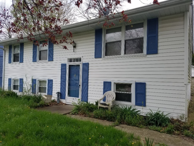 2307 Baton Rouge, Kokomo, IN 46902 - #: 201922310