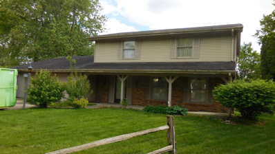 4932 Guaine Court, Fort Wayne, IN 46815 - #: 201922359