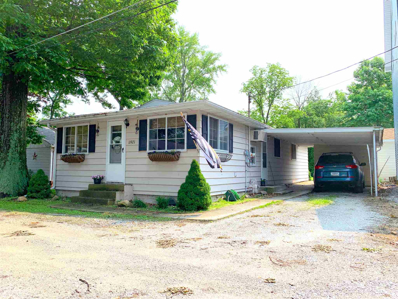 11921 W Breezy Point Drive, Monticello, IN 47960 - #: 201922371