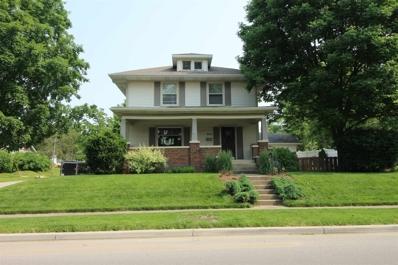 602 Owen Street, Lafayette, IN 47905 - #: 201922407