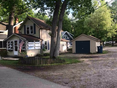 315 Lane 201BB Lake George, Fremont, IN 46737 - #: 201922424
