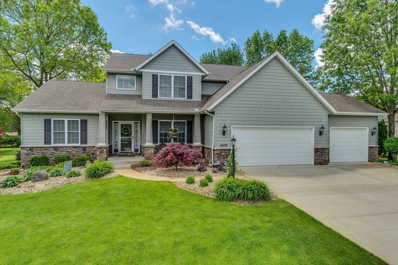19172 Plainfield, South Bend, IN 46637 - #: 201922449