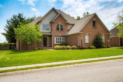 4562 Estate Drive, Newburgh, IN 47630 - #: 201922494