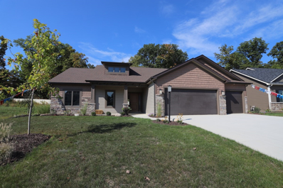 15407 Canyon Bay, Fort Wayne, IN 46845 - #: 201922497