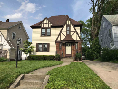 4611 Arlington Avenue, Fort Wayne, IN 46807 - #: 201922534