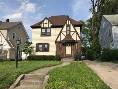 4611 Arlington Avenue, Fort Wayne, IN 46807 - #: 201922534