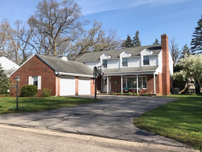 1616 Greenbrier Drive, Elkhart, IN 46514 - #: 201922552