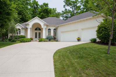 12524 Chapelwood Place, Fort Wayne, IN 46845 - #: 201922568