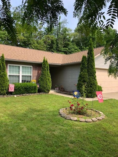 477 S Magnolia Court, Bloomington, IN 47403 - #: 201922572