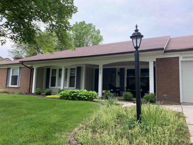 4610 Williamsburg Court, Fort Wayne, IN 46804 - #: 201922614