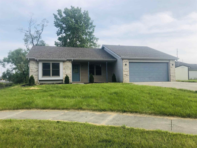 215 Claiborne Drive, Columbia City, IN 46725 - #: 201922627
