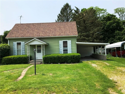 208 S Cross, Hillsboro, IN 47949 - #: 201922628