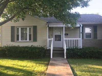 816 W Perkins, Hartford City, IN 47348 - #: 201922630