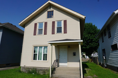3422 S Calhoun Street, Fort Wayne, IN 46807 - #: 201922647