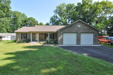 206 N Beach, Monticello, IN 47960 - #: 201922675