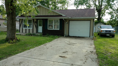 1205 N Maple, Hartford City, IN 47348 - #: 201922690
