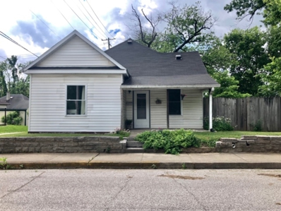 1422 S Madison Street, Bloomington, IN 47403 - #: 201922724