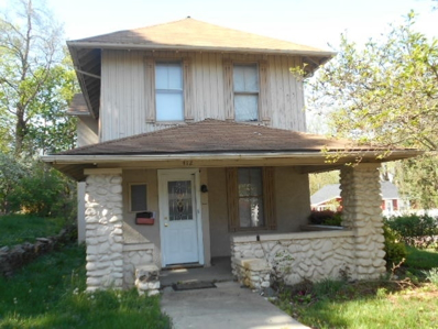 412 W Nelson, Marion, IN 46952 - #: 201922765