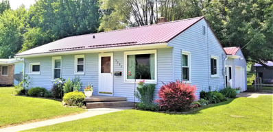 3302 S Lincoln Boulevard, Marion, IN 46953 - #: 201922834