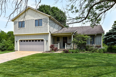 2509 Willowood Drive, Lafayette, IN 47905 - #: 201922838