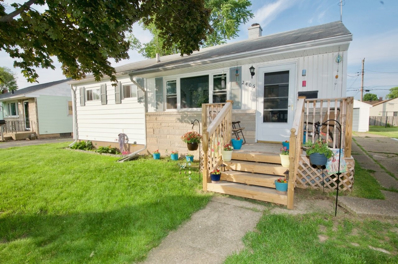 2405 Union Avenue, South Bend, IN 46615 - #: 201922866