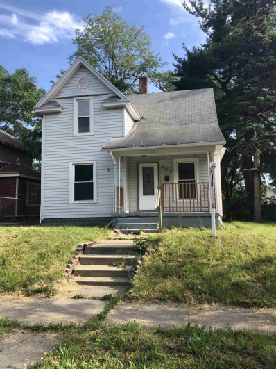 507 E Broadway, South Bend, IN 46601 - #: 201922889