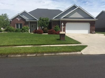903 Woodland Ct. Court, Decatur, IN 46733 - #: 201922904