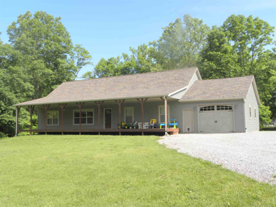 6460 Valley Hill Drive, Poland, IN 47868 - #: 201922911
