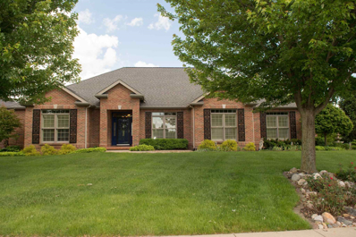 5099 Grapevine Boulevard, West Lafayette, IN 47906 - #: 201922974