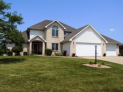 1028 Twin Lakes, Decatur, IN 46733 - #: 201922981
