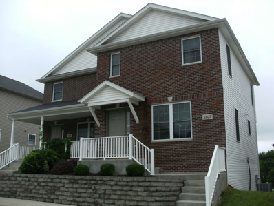 2607 S Flat Rock, Bloomington, IN 47403 - #: 201923014